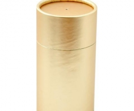 Scatter Tube - Gold