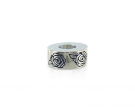 Roses Cremation Bead