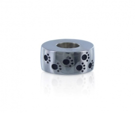 Paws to Heaven Cremation Bead