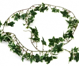 Faux Ivy Garland