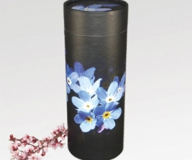 Ashes Scattering Tube - Forget Me Not Moments